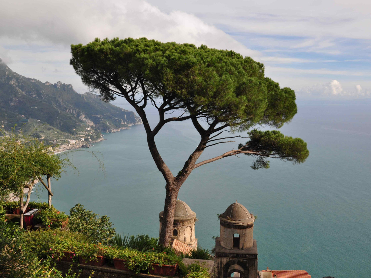 Sightseeing Tours - Daily excursions from Sorrento - Amalfidrive