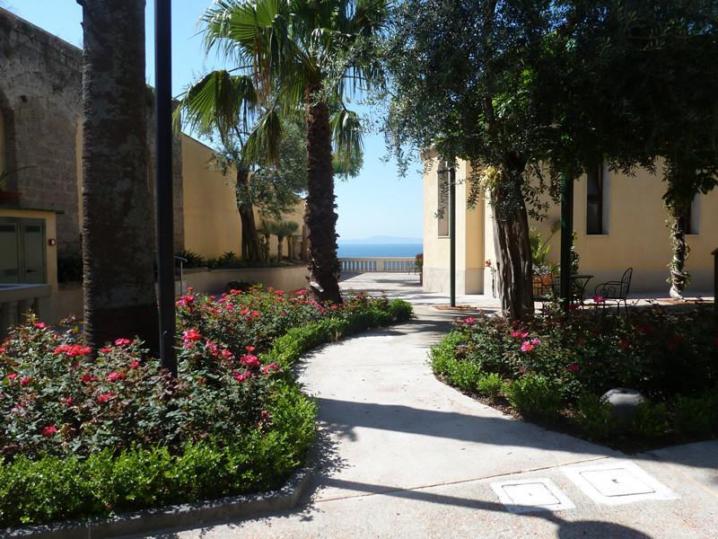Hotel Villa Crawford
