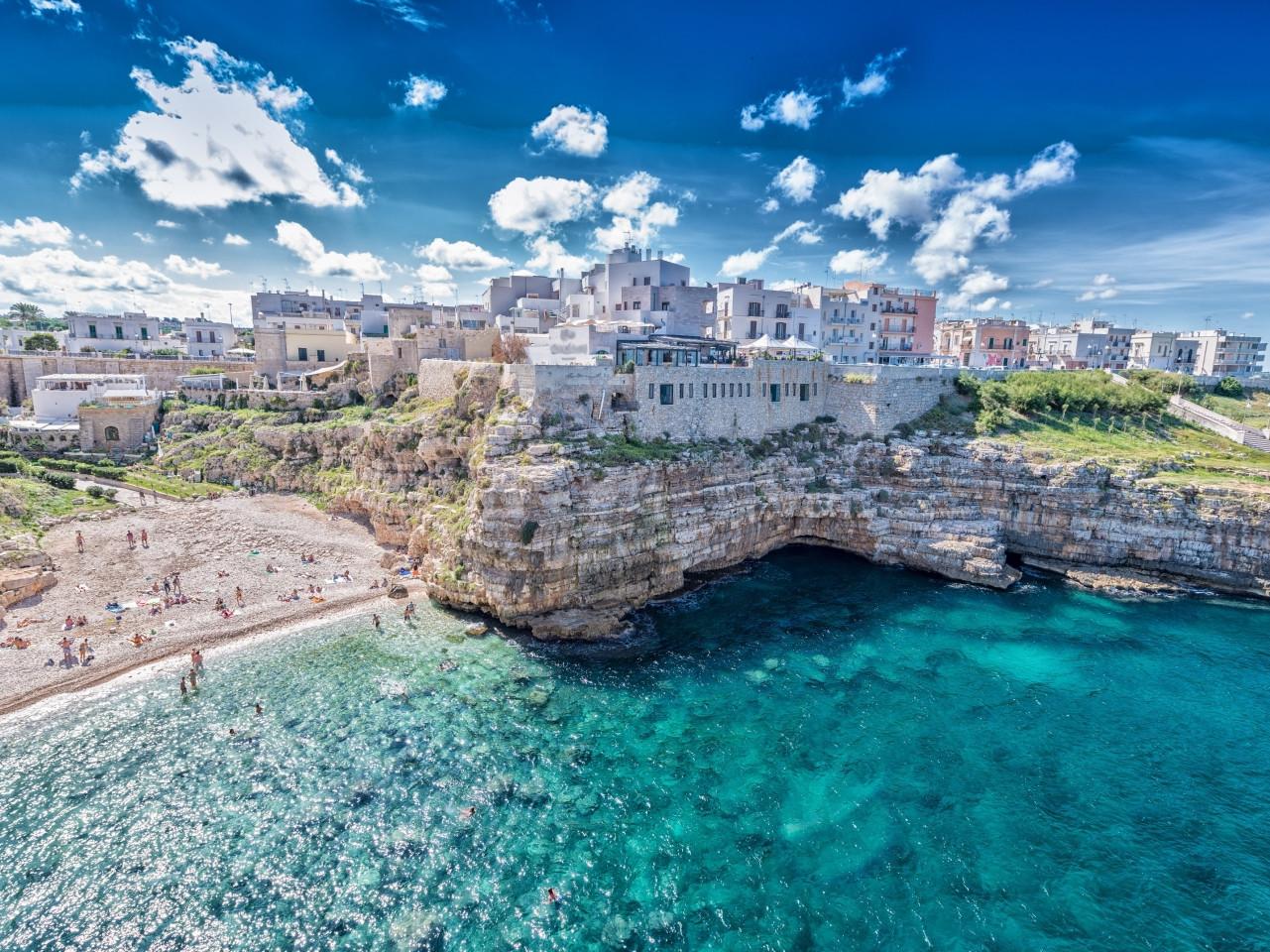 Apulia Excursions