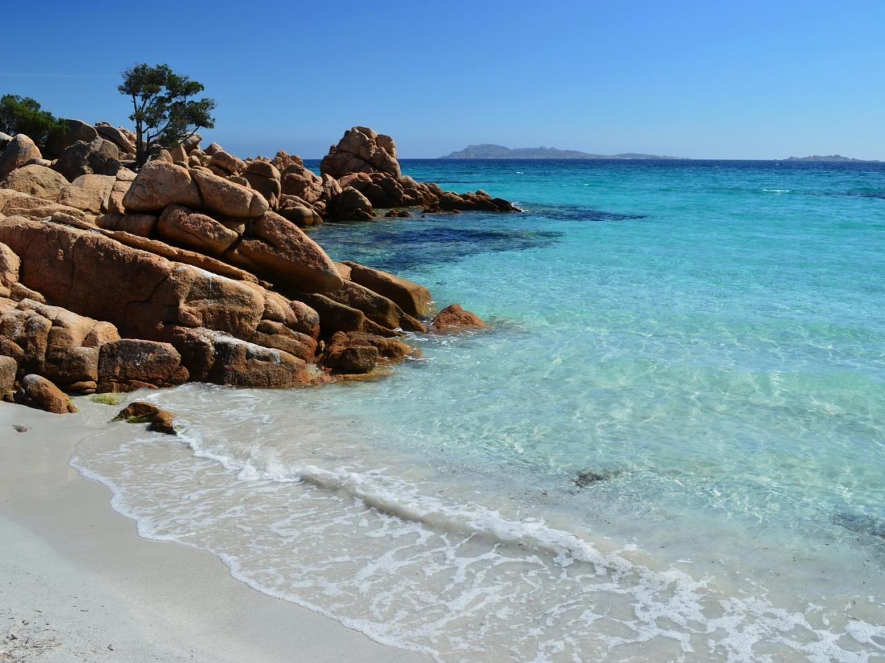Sardinia Excursions
