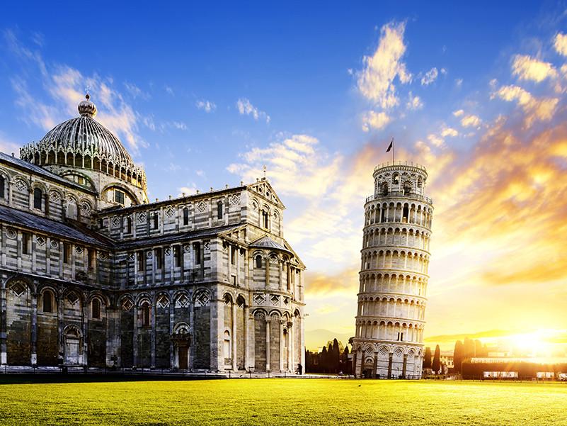 PISA HALF DAY TOUR